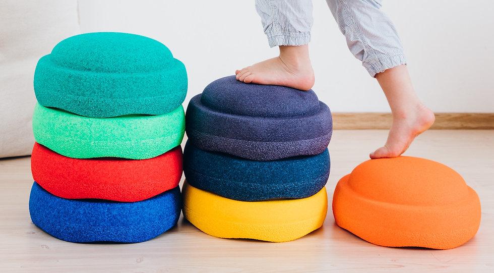 stapelstein-rainbow-great-balanceübung-