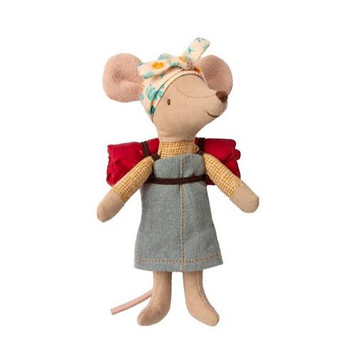 Big Sister Hiker Mouse