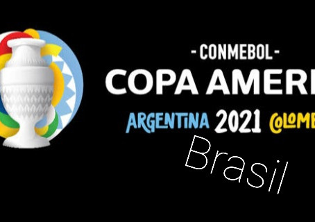 Porto Alegre sede da Copa América 2021