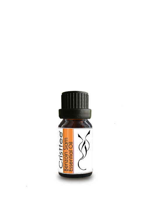 Benzoin Siam Essential Oil