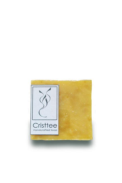 Lemon Whitening Facial Soap ( For Night)