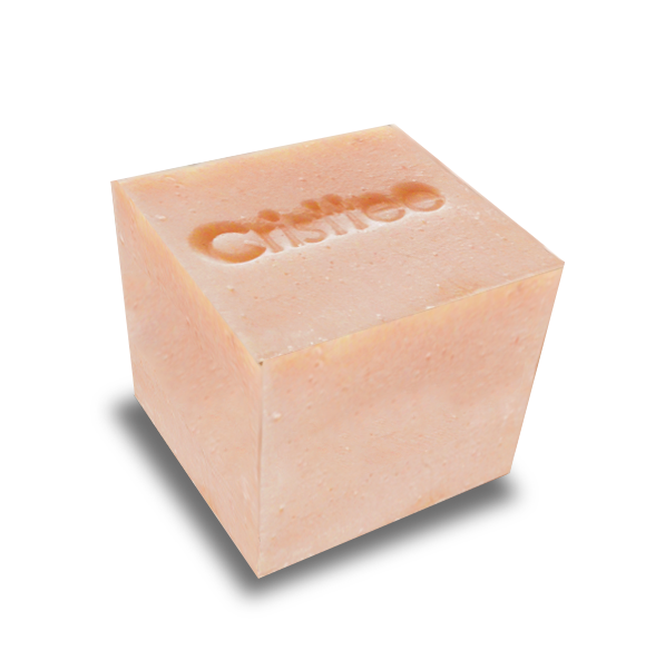 Cristtee® Handcrafted Soap