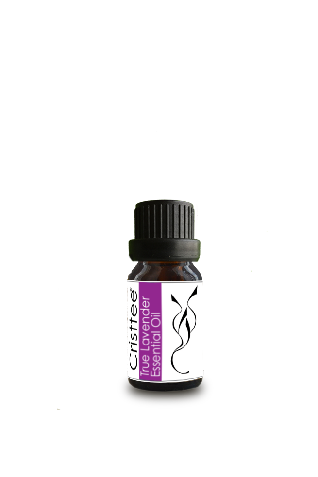 Cristtee® Essential Oils