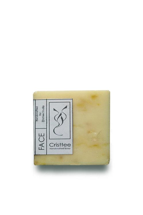 Calendula Anti-Aging Soap