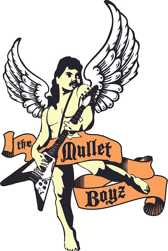 Mullet boyz