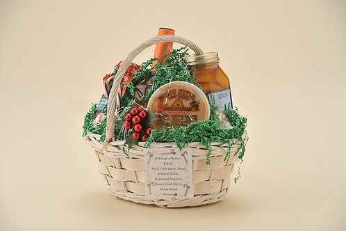 All Occasion Ready-Made Gift Basket