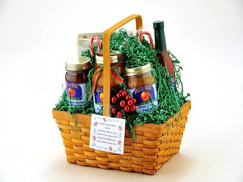 Carolina Creation Ready-Made Gift Basket