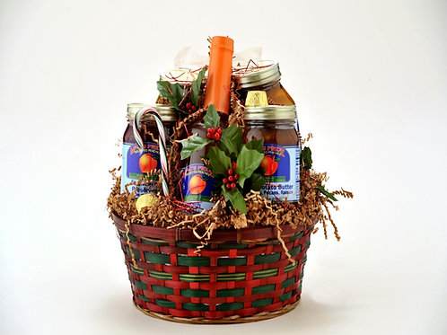 Christmas Collection Ready-Made Gift Basket