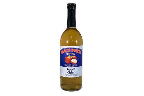 Old Fashioned Apple Cider -Quart