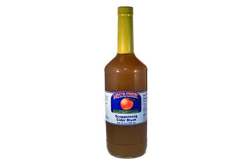 Scuppernog Cider Blush- Quart