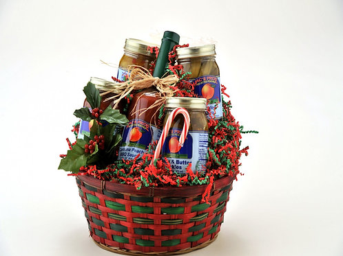 Outdoorsman Ready-Made Gift Basket