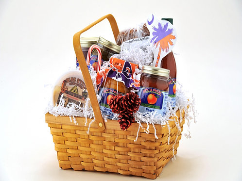 Tailgater Ready-Made Gift Basket