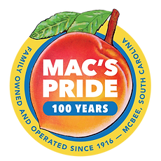 Mac's Pride