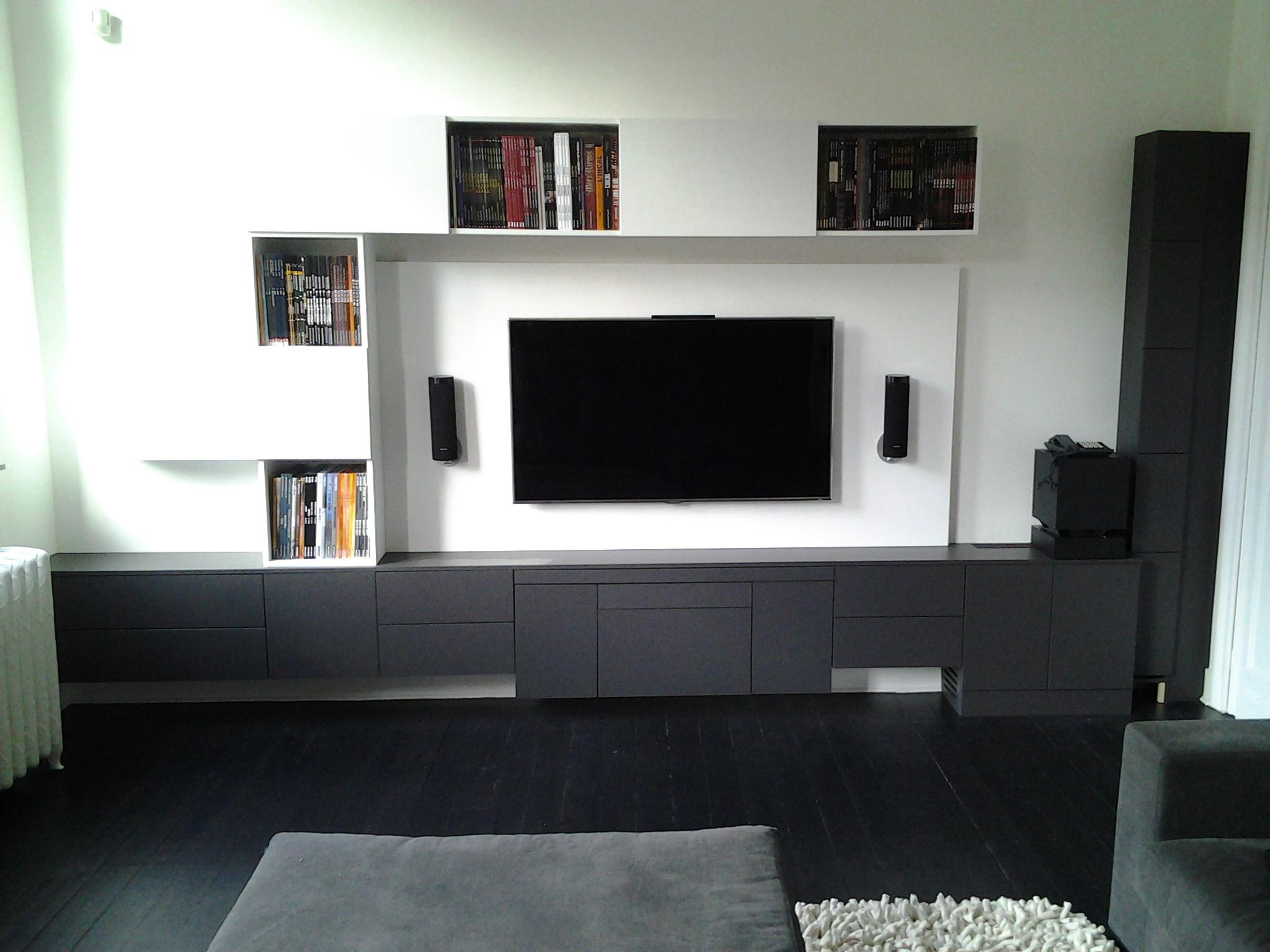 Home cinema furniture