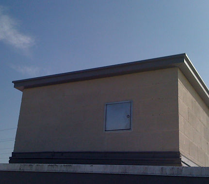 Exterior Access Enclosure pic 2010.jpg
