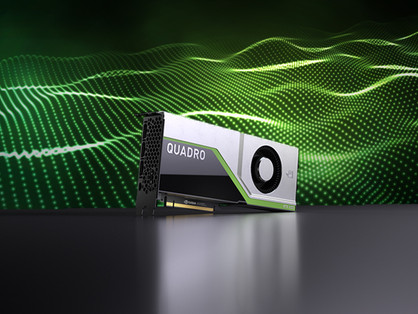 Should You Get an NVIDIA RTX GPU For Your Workflow?