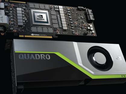 BOXX Workstations with NVIDIA Quadro RTX GPUs Available Now