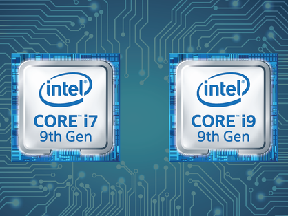 With 9th Generation Intel® Core™ i7 and i9 Processors, Challenges Become Opportunities