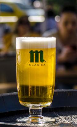 Cerveza Natural
