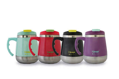 MUG TERMO KEEP OUTDOOR 400 ML