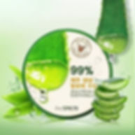 [The Saem] Aloe Soothing Gel.jpg