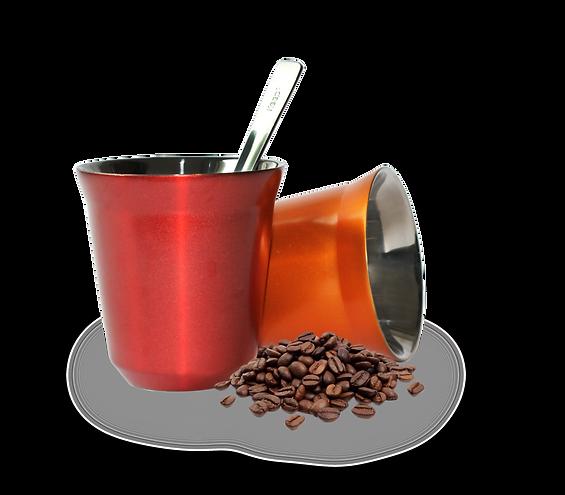 espresso cup keep