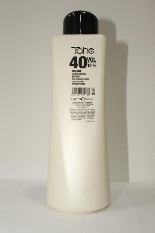 TAHE 40 Vol 12%
