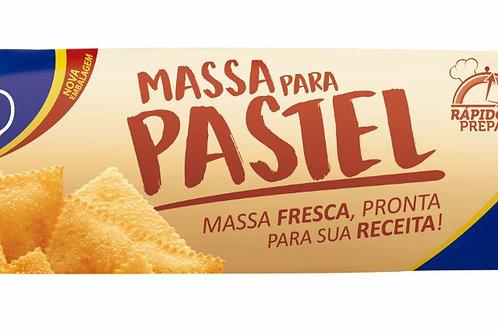 MASSA PARA PASTEL ROLO 500G