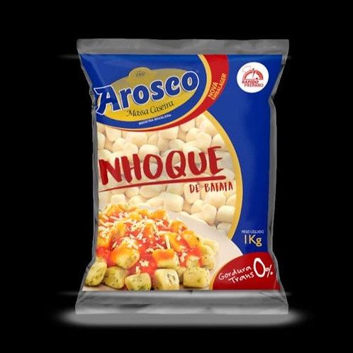 NHOQUE COZIDO 1 KG