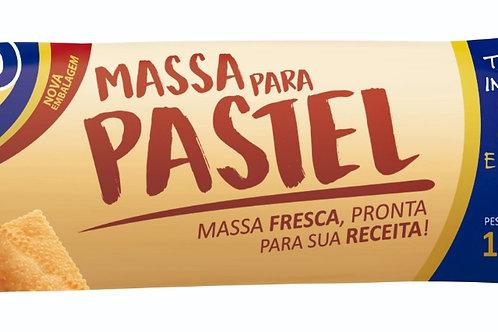 MASSA PARA PASTEL ROLO 1 KG