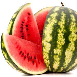 lubenica lchf
