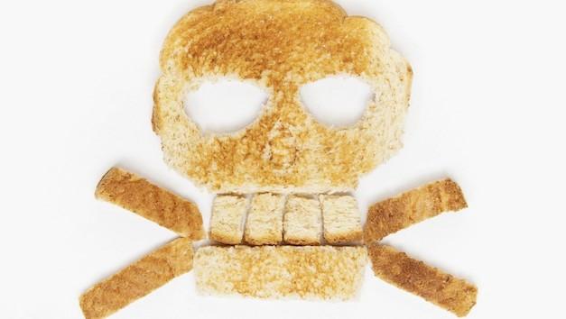 kosturska glava od hleba
