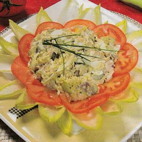 Salata ruska princeza