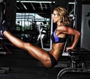 Smanjite vežbanje da biste bile trudne!
