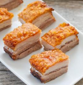 slaninica lchf