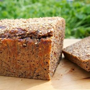LCHF hleb bez brašna Od Anite Šupe