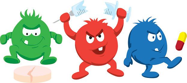 rezistentne bakterije