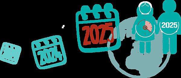 gojaznost do 2025 50% stanovništa