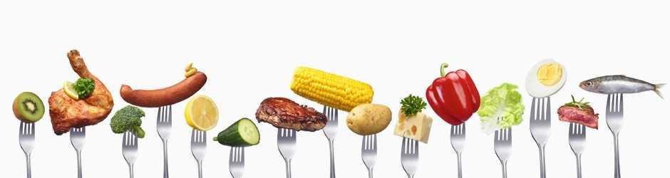nepodnosljivnost hrane