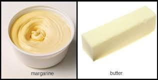 margarin protiv maslaca