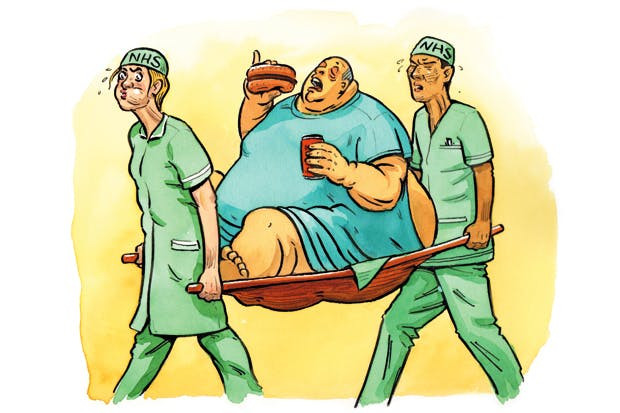 gojaznost i bolesti