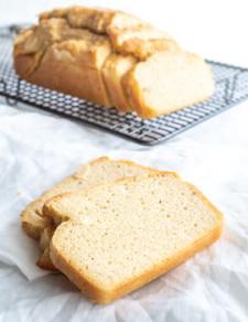 Keto pekara - LCHF/Keto hleb