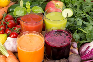 fermentisan sok od povrća