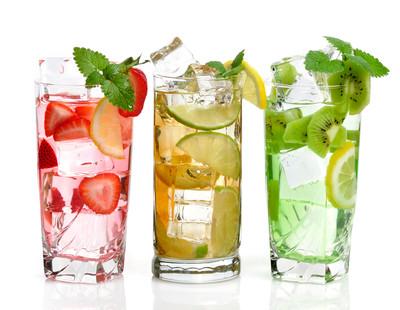 aromatizovane vode