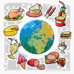 gojaznost kao globalni problem