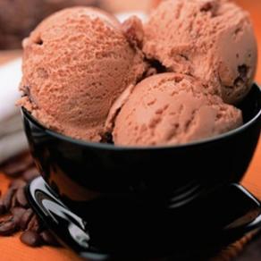 Sladoled sa kafom