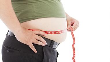 centralna gojaznost
