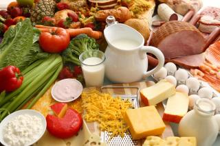 ph hrane nije vazno