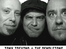 Tony Trevino & The Pendletons- Modesto CA