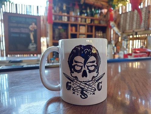 GSC Blade Logo Coffee Mug